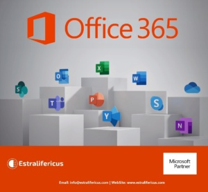 Office 365 2019 New Icons